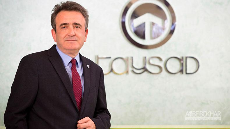 گفتگویی با رئیس انجمن قطعه سازان ترکیه