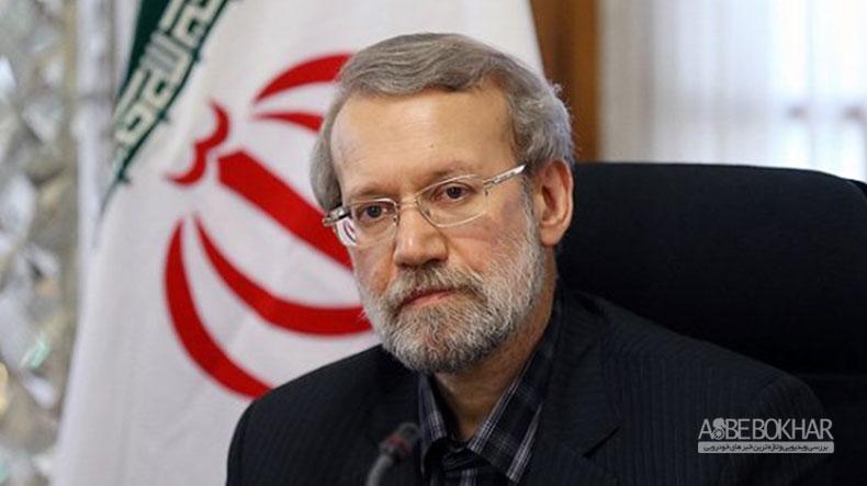 بازدید رییس مجلس شورای اسلامی از مرکز تحقیقات سایپا
