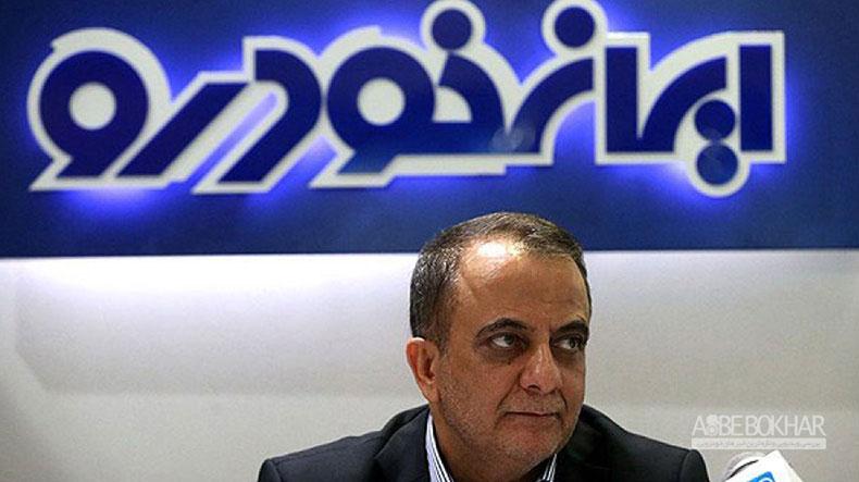عامل آسیب صنعت خودرو از زبان مدیر ایران خودرو