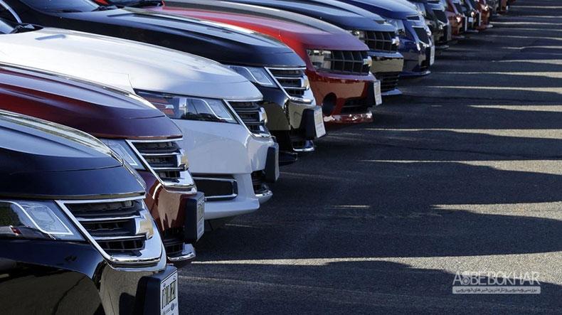 فراخوان خودرو در آمریکا رکورد زد