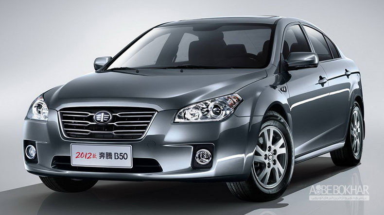 سال ۹۶ پایان سلطه چینیها برا بازار خودرو؟