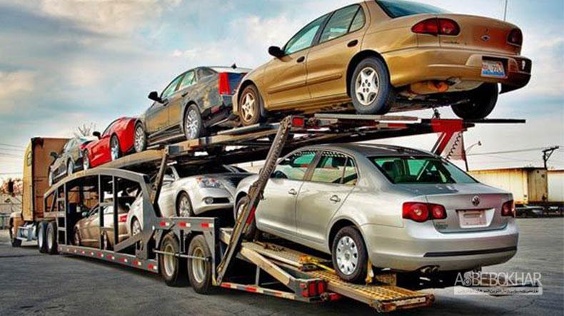 ممنوعیت واردات خودروهای 2500 سی سی به بالا در سال 1396