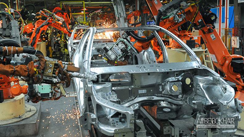 خودروساز روسی در ایران کارخانه میزند