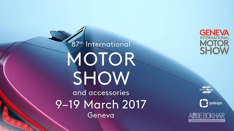 انتظار برای قدرت نمایی غول های خودروساز در ژنو