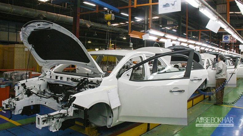 رمزگشایی از عوامل گران شدن قیمت خودرو