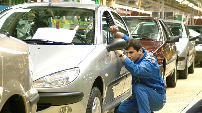 خودروهای داخلی و خارجی باید ۲سال گارانتی شود