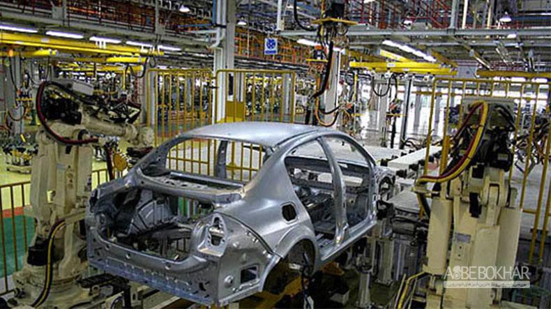 بسیاری از قراردادهای خودروسازی براساس رانت بسته میشوند