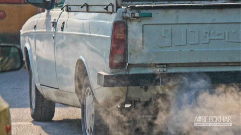 ممنوعیت شماره گذاری خودروهای آلاینده با کدام معیار؟