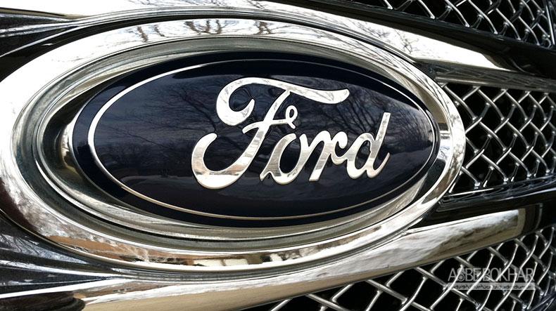 فورد دو مدل سبز به بازار چین عرضه میکند