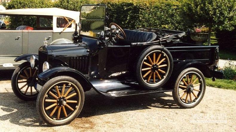 ۷ خودرویی که جهان را تغییر دادند