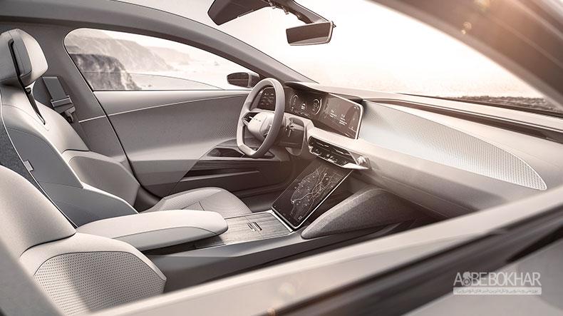 ثبت سرعت ۳۵۰ کیلومتر بر ساعت با خودروی الکتریکی لوسید