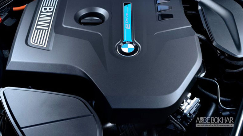 بی ام و سری 5 با پیشرانههای هیبرید، دیزل 4 توربو و بنزینی توئینتوربو معرفی شد