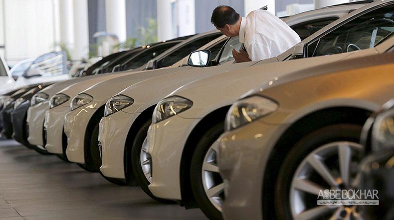 خودروهای آینده بازار ایران