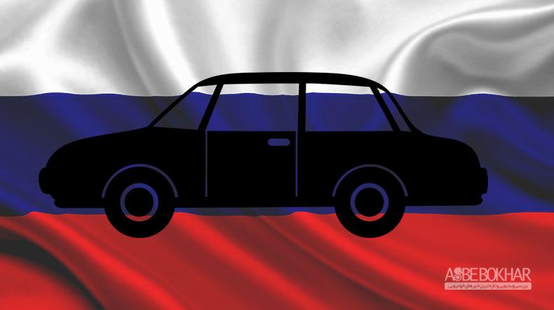 سال خوب خودروسازان در روسیه