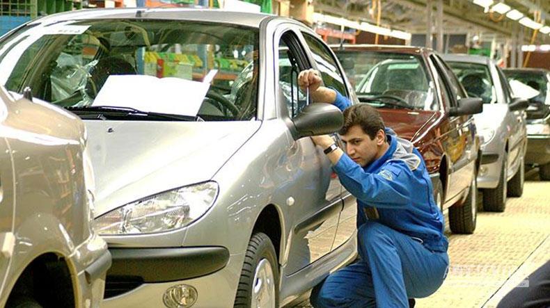 خودروهای زیر ۳۰ میلیون تومان بی کیفیت هستند و نباید تولید شوند