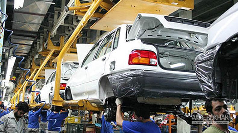 توقف تولید برخی خودروها در سال آینده/قیمت خودرو در ایران نسبت به کشورهای تولیدی و صنعتی گران نیست