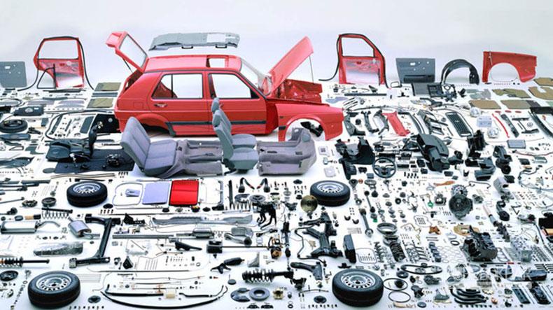 دلیل افزایش قیمت قطعات خودرو