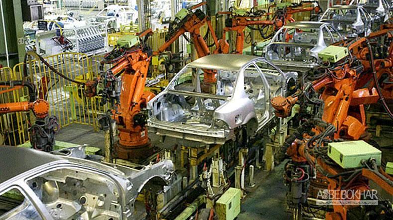 صنعت خودروسازی از حمایت یکطرفه دولت خارج شود