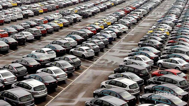 فروش حدود ۱۵۰ میلیارد دلار خودرو در ۲۰ سال