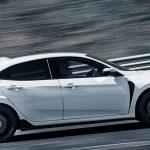 سریعترین خودروهای دیفرانسیل جلو، در تاریخ نوربرگرینگ
