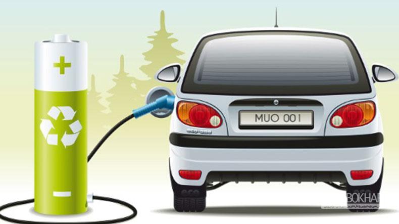تهدید خودروهای برقی برای خودروسازان سنتی
