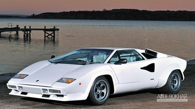 فروش خودروهای میلیون دلاری در حراجی ویلااربا