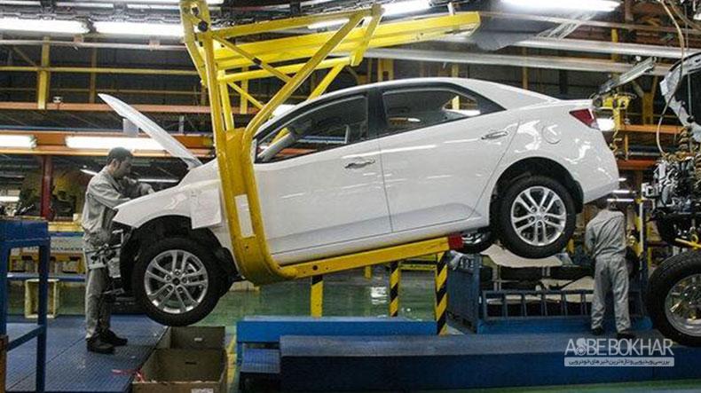 خودروسازان قربانی تغییرات سریع بازار خودرو