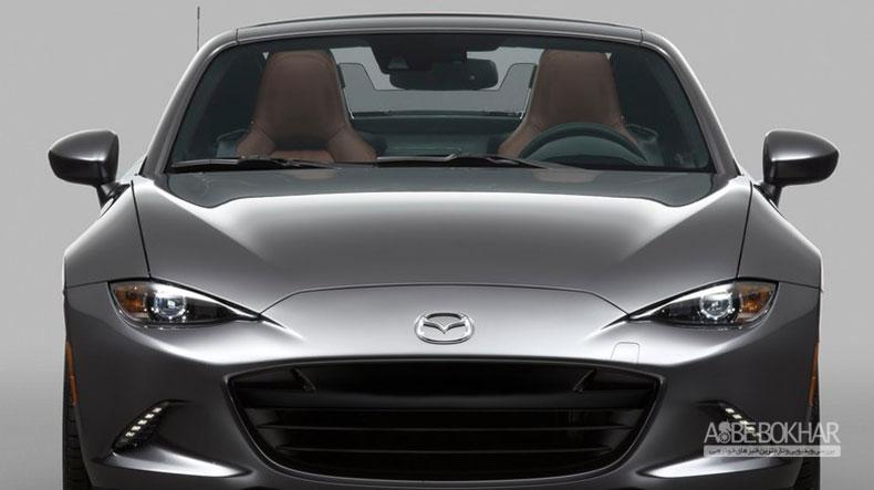نگاهی به مزدا MX-5 میاتا ،به صرفهترین خودروی اسپرت دنیا