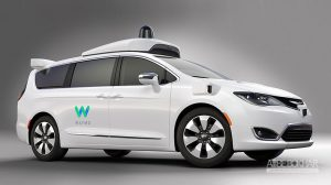 ویمو؛ پیشتاز در فناوری خودروهای خودران