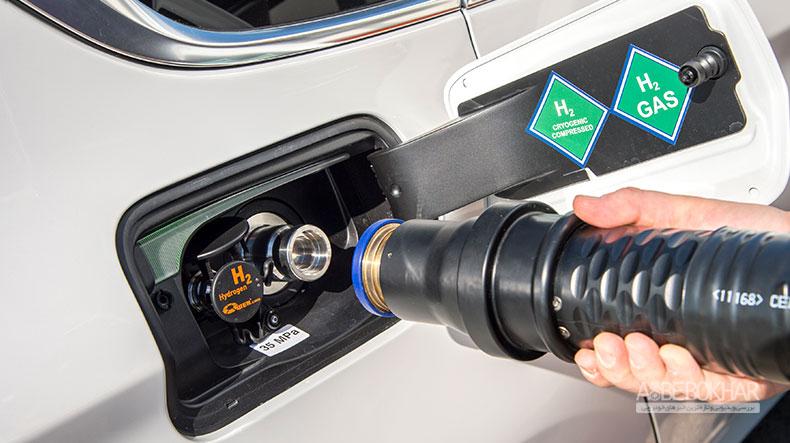 همکاری تویوتا، هوندا و نیسان برای توسعه زیرساخت سوخت هیدروژنی در ژاپن