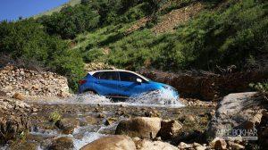تست و بررسی رنو کپچر در 1500 کیلومتر