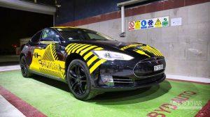 کارمانیا؛ میزبان سفیران خودروهای برقی در ایران
