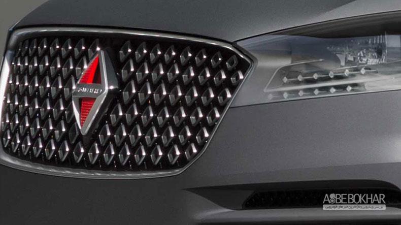 بورگوارد خودروساز آلمانی در آستانه امضای قرارداد با یک شرکت ایرانی
