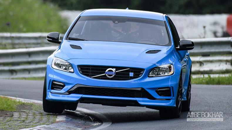 پل استار برند خودروهای اسپرت الکتریکی
