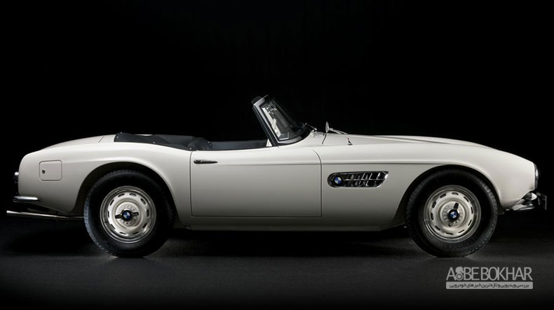بهترینهای BMW های تاریخ
