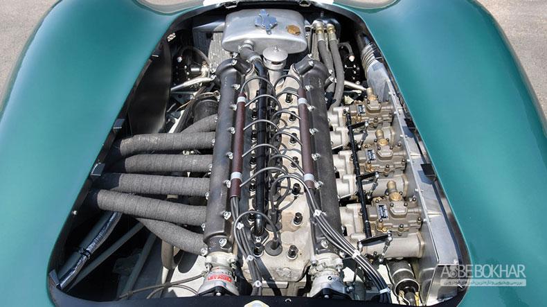 حراج استون مارتین DBR1؛ با قیمت ۲۰ میلیون دلار