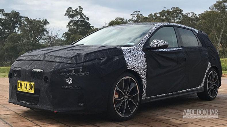 آیا هیوندای i30 N رقیب گلف GTI خواهد بود؟