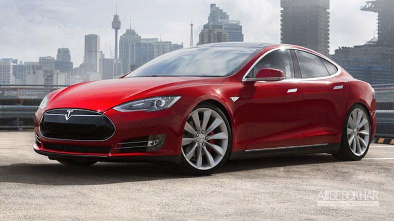 فهرست ۱۰ خودروساز ارزشمند دنیا منتشر شد