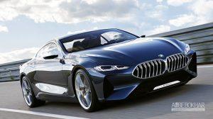 مدیر طراحی BMW و چالشی به نام سری8