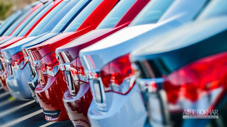 شورای رقابت گران فروشی خودرو را به موقع اعلام نمیکند