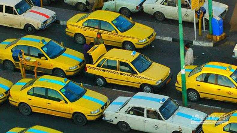 گران شدن کرایه تاکسی ، اتوبوس و متروی تهران در انتظار ابلاغ وزارت کشور