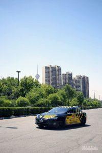 ویدیو: معرفی تسلا S در تهران