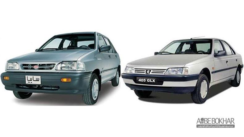 کدام خودروها بیشتر سرقت می شوند