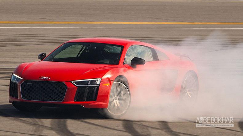 آئودیهای RS، بزودی با سیستم دیفرانسیل عقب نیز عرضه خواهند شد