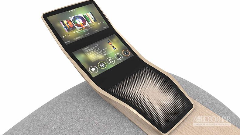 ۱۲ فناوری جذاب که در آینده به خودروها راه پیدا میکنند