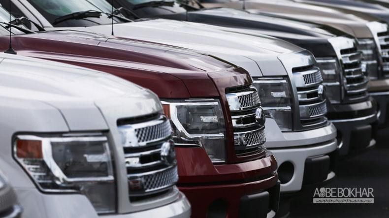 بدترین نیمه اول سال صنعت خودروی آمریکا