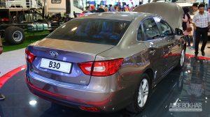 قیمت بسترن B30 در بازار مشخص شد