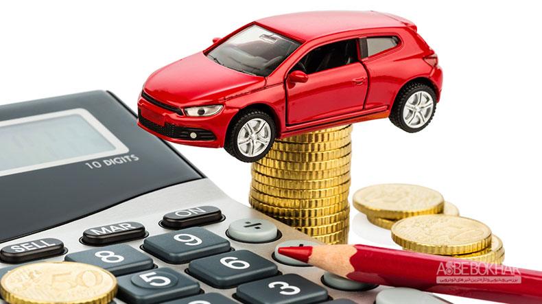 نحوه محاسبه قیمت خودرو در ایران و جهان