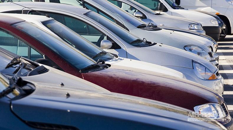 خرید و فروش خودروهای وکالتی بازداشته!