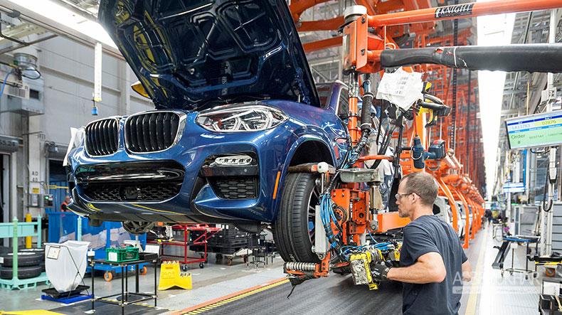 حقایقی درباره فعالیت خودروسازان آلمانی و تأثیر آن بر بازار آمریکا
